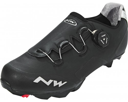 Sapatos Northwave Raptor TH preto